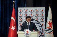 Davutoğlu, 'İslam medeniyeti IŞİD ile anılamaz'