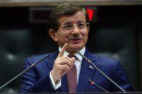 Davutoğlu açıkladı! Pasaport ve ehliyeti artık emniyet vermeyecek