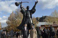 Başbakan Ahmet Davutoğlu'dan Dersim açıklaması