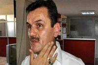 AK Partili başkana sandık başında yumruk!