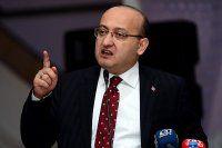 Akdoğan'dan sert mesaj, 'Sözünü tutmuyorsan gereğini yaparız'