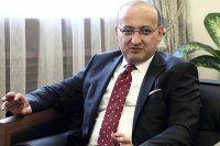 Akdoğan, 'Kobani bahanesiyle türbülans oluşturuldu'