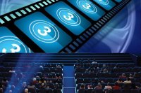 Aksiyon filmlerinin şişmanlattığı ortaya çıktı