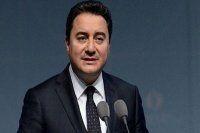 Ali Babacan siyaseti ne zaman bırakacağını açıkladı