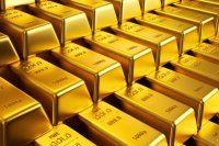 Altın üretimi 8 kat arttı!