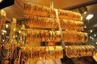 Altın fiyatları yılın en düşük seviyesinde