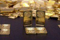 Altın ithalatı temmuz ayında yüzde 94 geriledi