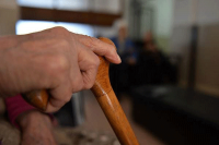 Türkiye'de 80 bin alzheimer hastası var