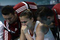 A Milli Kadın Basketbol Takımı, dördüncü oldu