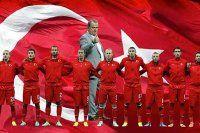 A Milli takımımız Danimar karşısına çıkıyor
