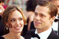 Angelina Jolie'den servet değerinde düğün hediyesi