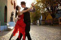 Diyarbakır'da Kürtçe tango