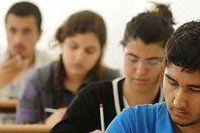 AÖF sınav sonuçlarını öğrenmeye çalışan öğrencilere kötü sürpriz