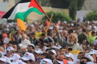 Arafat ölüm yıldönümünde anıldı