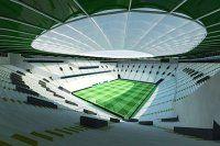 Türkiye Kupası finali bu yeni stadyumda oynanacak!