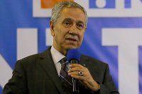 Bülent Arınç'tan önemli 'seçim barajı' açıklaması
