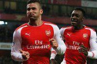 Arsenal yine 4'ledi