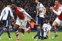 Arsenal rakibini tek golle geçti