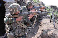 Azerbaycan-Ermenistan sınırında gerilim tırmanıyor