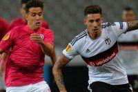 Asteras, Beşiktaş maçı için iddialı