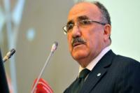 Atalay, 'Tezkereler 2 Ekim'de Meclis'te görüşülecek'