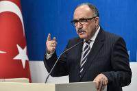 Atalay, 'Öcalan'ın cezaevi değişikliği söz konusu değil'