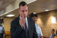 Pistorius'un cezası açıklandı!