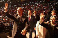 Avusturya'da Başbakan Erdoğan krizi yaşanıyor