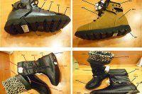 'Zehirli' ayakkabıların denetimleri tamamlandı