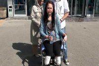 'Burun ameliyatı olmaya gitti ayaklarını kaybetti' iddiası