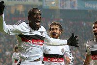 Demba Ba'dan Liverpool açıklaması