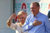 Başbakan Erdoğan İzmir'de halka hitap etti