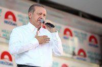 Başbakan Erdoğan, Kayseri'de halka seslendi!