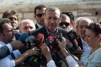 Erdoğan, 'Bizim için IŞİD neyse PKK da odur'