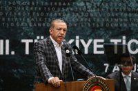 Erdoğan, 'Türkiye'nin istikameti değişmeyecek'
