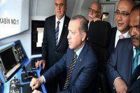 O şehre büyük müjde! Erdoğan dev proje için talimat verdi