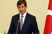 Başbakan Davutoğlu'ndan kritik ziyaret