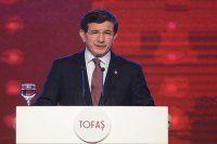 Davutoğlu, 'Olaylar yeni dönem başlangıcını engelledi'
