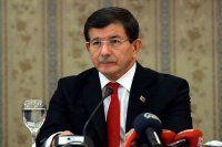 Davutoğlu, 'Raporu ve kanaati beklemek durumundayız'
