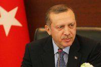 Erdoğan, 'Bu bir özgürlüğe hürriyete kavuşmaydı'
