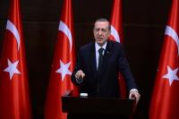Cumhurbaşkanı Erdoğan, 'Haklı olmamız birşey ifade etmiyor'