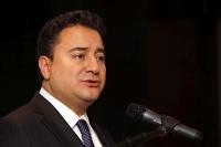Babacan, 'Yatırımlar yine gelişmekte olan ülkelere gidecek'