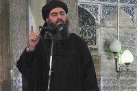 'Öldü' denilen IŞİD lideri Bağdadi yeniden ortaya çıktı
