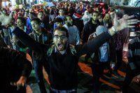 'Arap Baharı'na son darbe'