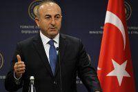 Çavuşoğlu'ndan Kobani açıklaması!  'Geçişler her an olabilir'