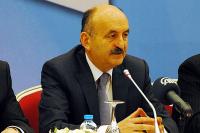 Sağlık Bakanı Müezzinoğlu, 'Kronik hastalıklar artıyor'