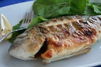 Balık pişirmenin püf noktası
