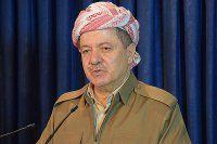 Barzani'den çözüm süreci açıklaması