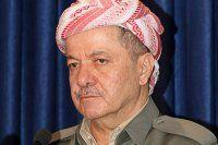 Barzani'den IŞİD açıklaması