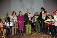 Ahmet Şimşek Koleji 28. yılını kutladı